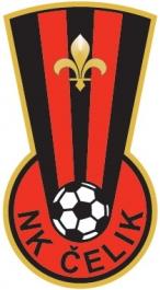 ФК Челик (Зеница) лого