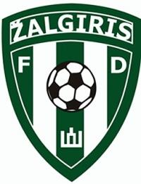 ФК Жальгирис лого