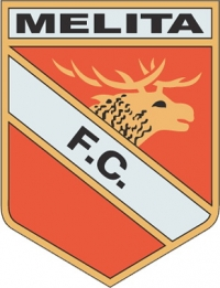 ФК Мелита лого