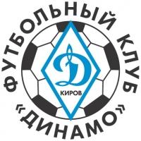ФК Динамо (Киров) лого