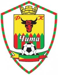 ФК Чита лого