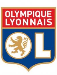 ФК Лион лого