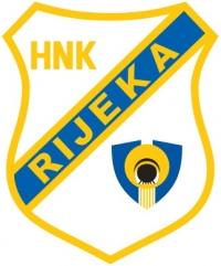 ФК Риека лого