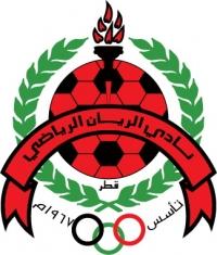 ФК Аль-Райян лого