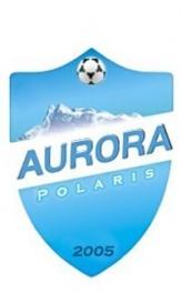 ФК Аурора лого