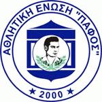 ФК Пафос лого