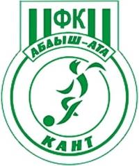 ФК Абдыш-Ата лого