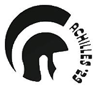 ФК Ахиллес-29 лого