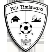 ФК Поли Тимишоара лого
