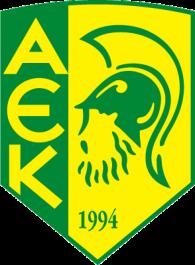 ФК АЕК (Ларнака) лого