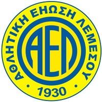ФК АЕЛ (Лимасол) лого