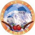 ФК Ак Булак лого