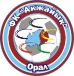 ФК Акжайык лого