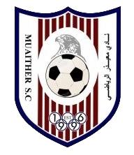 ФК Аль-Муайдар лого