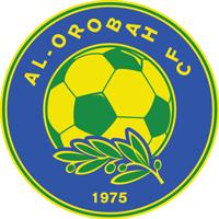 ФК Аль-Оруба лого