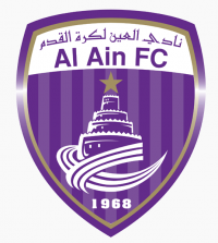 ФК Аль-Айн лого