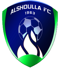 ФК Аль-Шола лого
