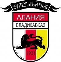 ФК Алания лого