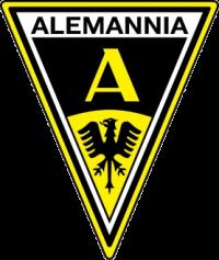 ФК Алемания  лого