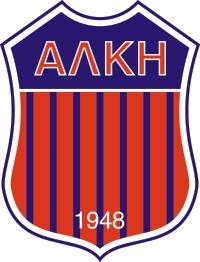 ФК Алки лого