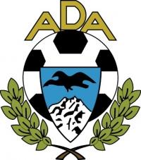 ФК Алькоркон лого