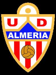 ФК Альмерия лого