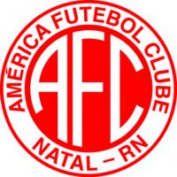 ФК Америка (Натал) лого