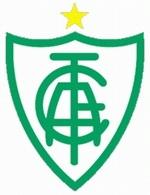 ФК Америка (Белу-Оризонти) лого