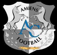 ФК Амьен лого