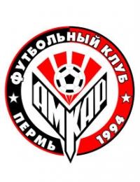 ФК Амкар лого