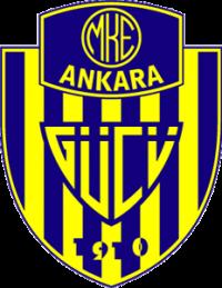 ФК Анкарагюджю лого