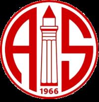 ФК Антальяспор лого