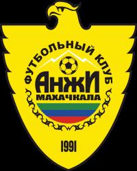 ФК Анжи лого