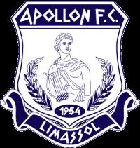 ФК Аполлон (Лимасол) лого