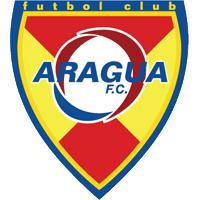 ФК Арагуа лого