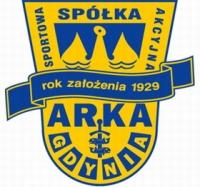 ФК Арка лого