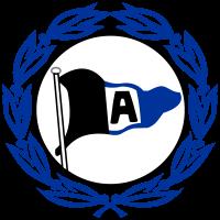 ФК Арминия (Билефельд) лого