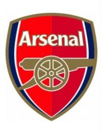 ФК Арсенал лого