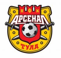 ФК Арсенал-2 лого