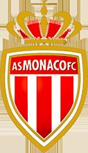 ФК Монако лого