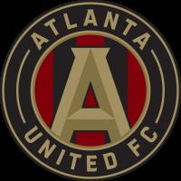 ФК Атланта Юнайтед лого