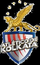 ФК Атлeтико (Калькутта) лого