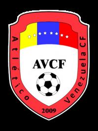 ФК Атлетико Венесуэла лого