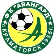 ФК Авангард (Краматорск) лого