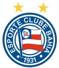 ФК Баия (Салвадор) лого