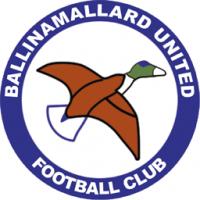 ФК Баллинамаллард Юнайтед лого