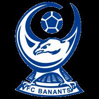 ФК Бананц лого