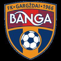 ФК Банга лого
