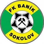 ФК Баник Соколов лого