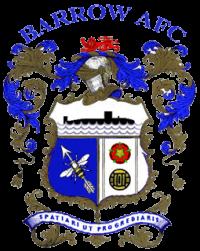 ФК Барроу лого